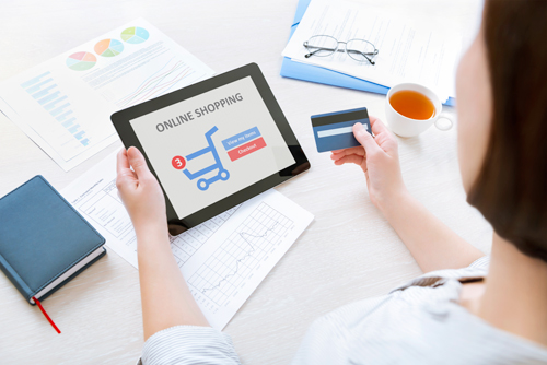 8 lưu ý khi mua hàng online