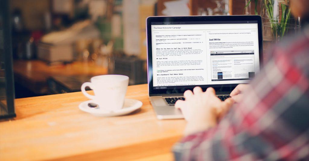 Viết blog để làm gì