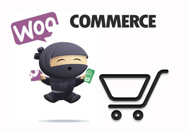 Làm Website bán hàng bằng Woocommerce