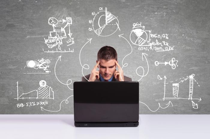 Làm sao để tập trung làm việc hiệu quả