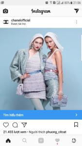Quảng cáo Instagram