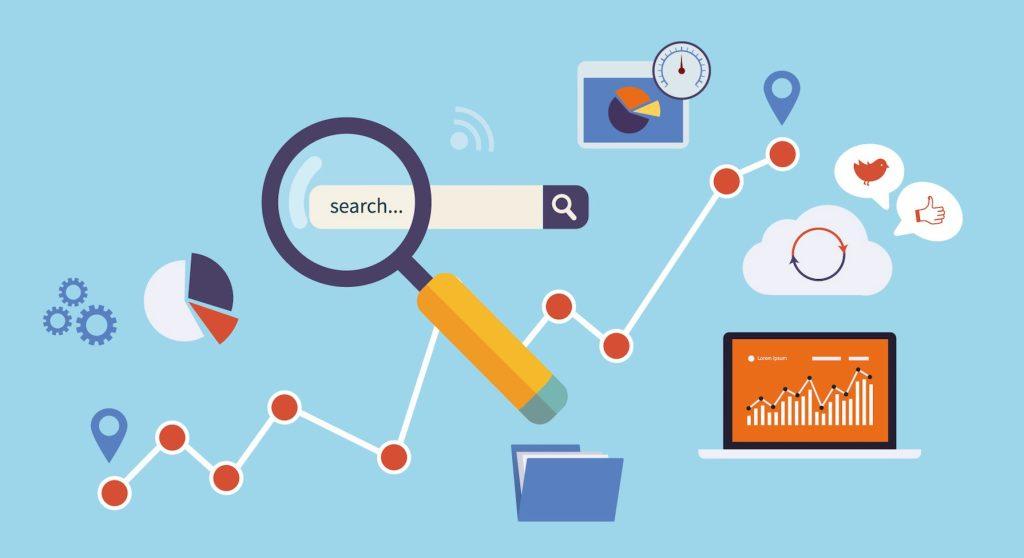5 yếu tố quan trọng nhất khi SEO để Website của bạn nhận traffic từ Google