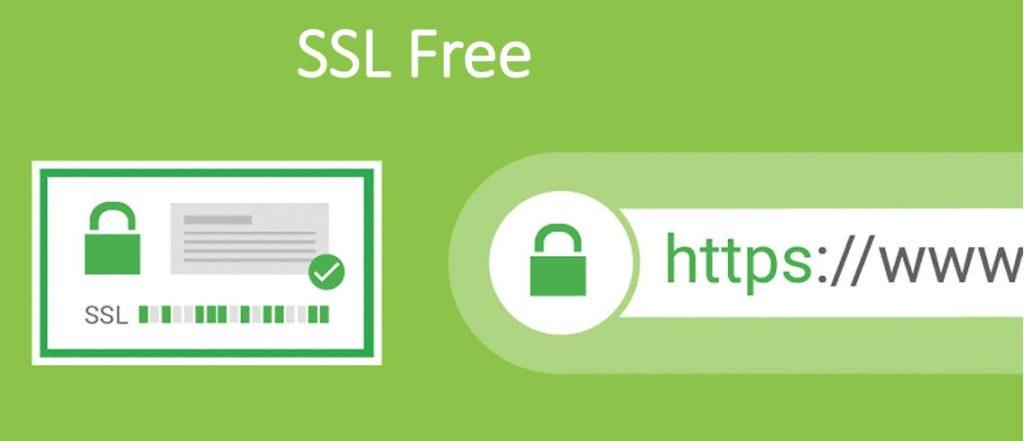 cung cấp SSl free