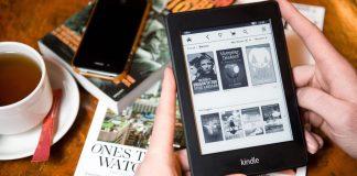 Có nên mua Kindle Paper white