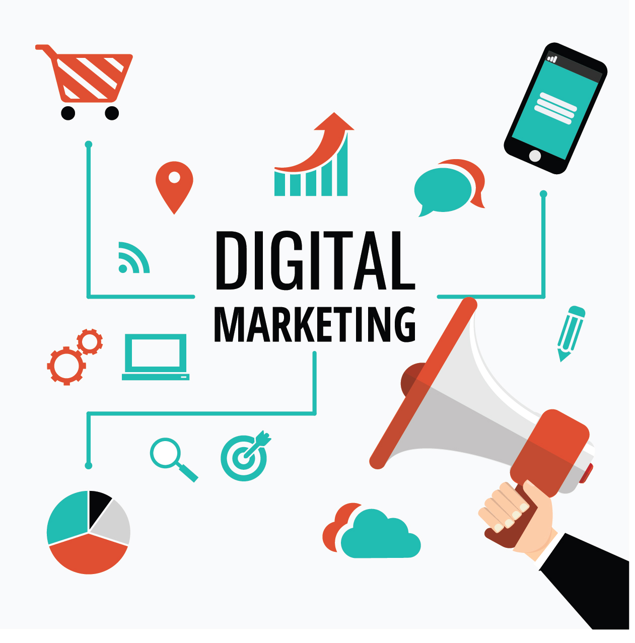 Blog digital Marketing hay