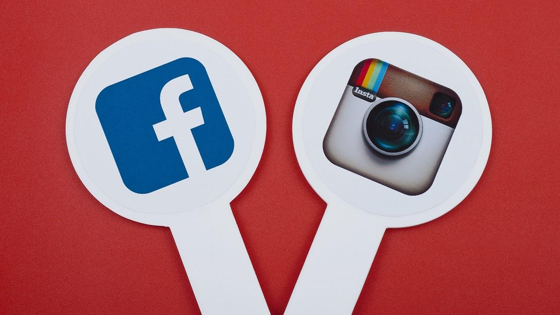 bán hàng trên facebook hay Instagram