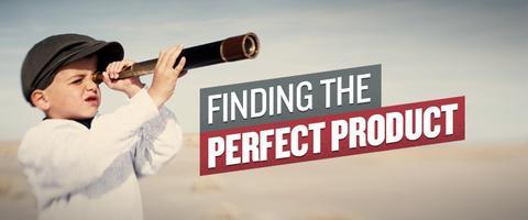 Tìm sản phẩm tiềm năng bán online