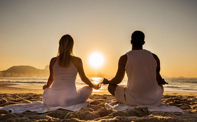 Thử thách 30 ngày với Thiền cùng Medio