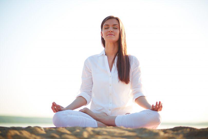 THử thách 30 ngày với Thiền cùng Medio ngày 6