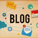 Cần gì để có thể tạo được một blog