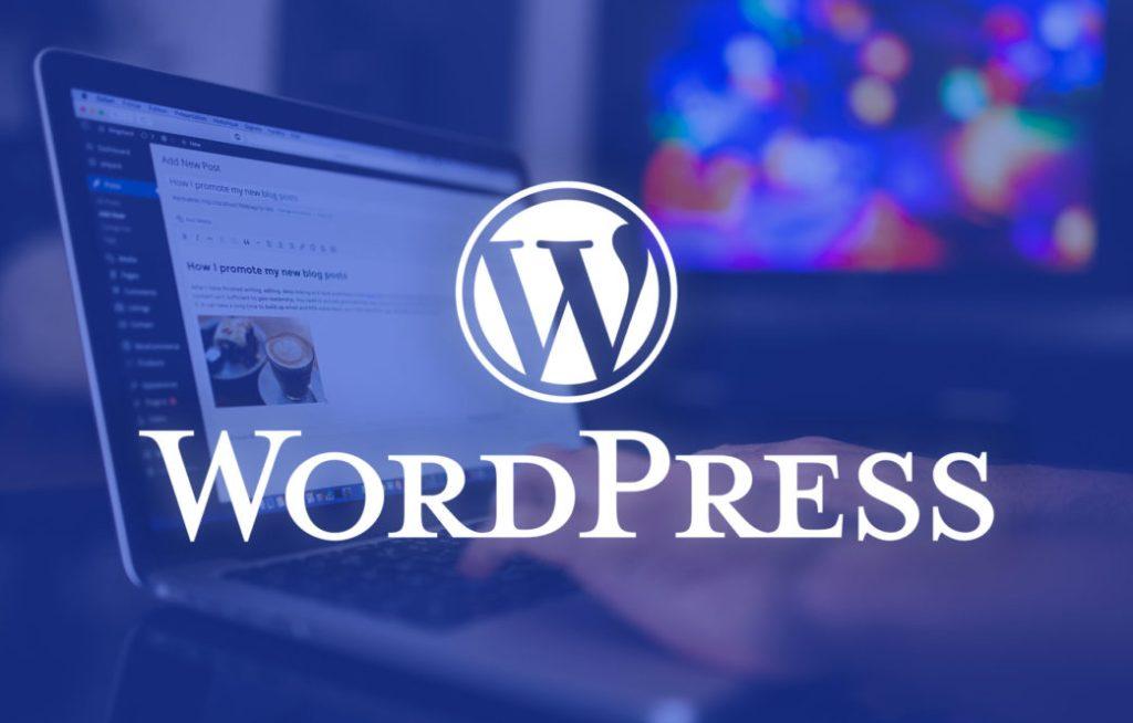 Hướng dẫn tạo blog bằng wordpress