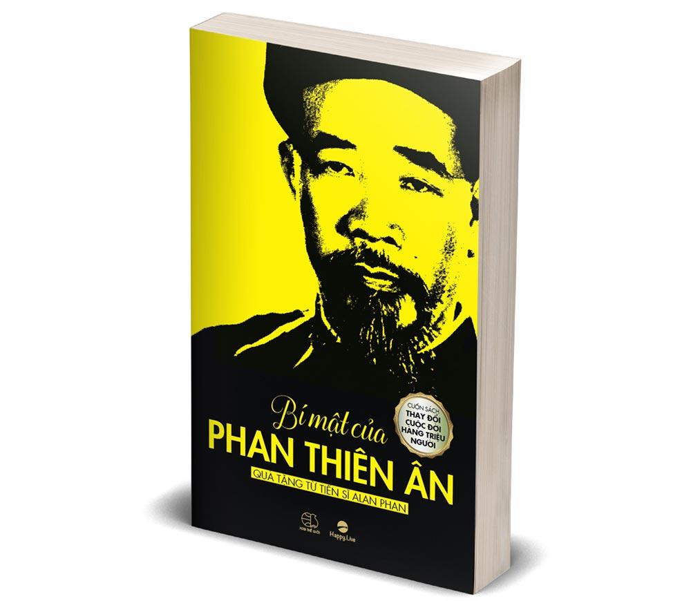 đánh giá sách bí mật của Phan Thiên Ân