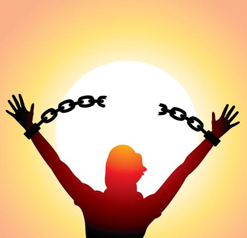 Sống tự do